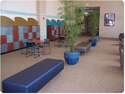 West Center Lounge