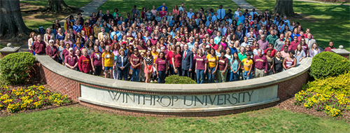 We Are Winthrop 2