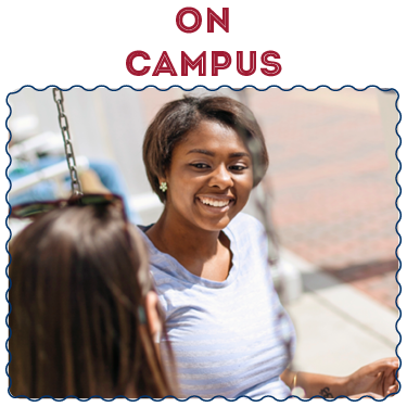 Summer Session On Campus